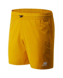New Balance Pantaloncini Sportivi shorts Athletics Wind Uomo