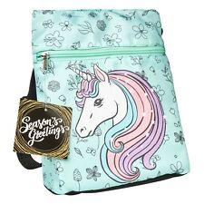 Unicorn Beauty Makeup Cosmetics Pack Travel Bag