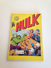 AVr24---- ARTIMA   Comics POCKET  HULK   N°  12