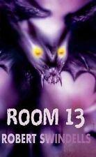 Room 13 Rollercoasters 9780198328933 by Robert Swindells Paperback
