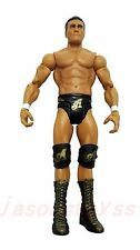 Mattel WWE Basic Wrestling Series Action Figure Alberto Del Rio Black Diecast
