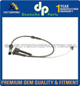 FRONT BRAKE PAD SENSOR FOR BMW X1 X2 F48 F39 MINI COOPER CLUBMAN 34356888167