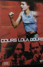 New listing Run Lola Run (Dvd)