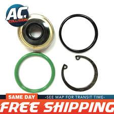 SEG102-KT AC A/C  Compressor Shaft Seal Double Lip Seal GMC V5 HR6 HT6 MT2105