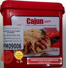Middleton Foods Cajun Glaze 2.5kg - Red Tub Glaze - Ideal For Butchers and Hotel