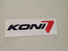 4X4 4 WD V8 SUPERCARS RACING SHOCKS  STICKER, FORD HOLDEN TOYOTA HONDA ARB TJM