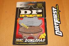 Dunlopad DP Brake pads DP104 104 NEW Honda front magna shadow ascot VF 750 1100
