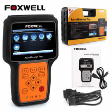 Foxwell NT624 Car OBD2 Scanner Universal Diagnostic Scan Tools ABS Airbag SRS