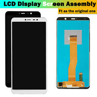 Phone LCD Display Touch Screen Digitizer Assembly Replacement Parts for Wiko Y80