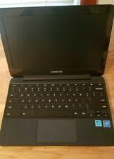 Samsung Chromebook (Celeron N3060 1.60GHz, 4GB RAM, 16GB eMMC)