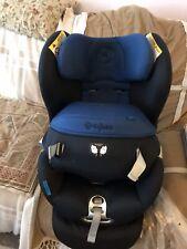 CYBEX SERONA 360 Degrees tilt And Turn Car Seat 0 To 4 Years