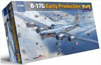 HK Models B-17G Early Production 1:48 scale aircraft model kit new