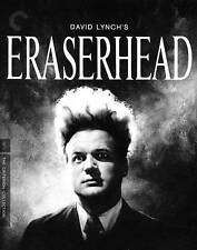 Eraserhead (Blu-ray Disc, 2014, Criterion Collection)