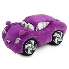 Disney Cars 2 Holley Holly Shiftwell Plush Soft Stuffed Doll Toy 13''