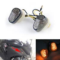 LED Clignotants Pour Yamaha FZ1 2006-2013 FZ6 2004-2013 R1 2002-13 R6 03-13 S AF