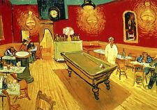 Nachtcafe place Lamartine Arles bar billard papeteries vincent van Gogh a3 043