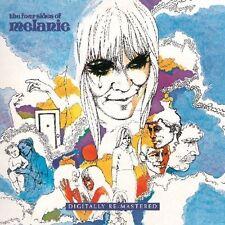 Melanie - The Four Sides of Melanie, 2x CD, Country