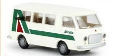 Brekina 34405 - Fiat 238 'Alitalia' Product from the 1967 a 1983, Scale H0 1/87