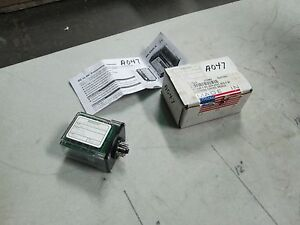Absolute Process D/C to D/C Transmitter Isolated Mod #API 4300 G M0 115V (NIB)