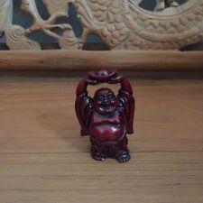 Buddhas für Wohlstand, Reichtum und Erfolg, 4x6cm  Nr. 6-2