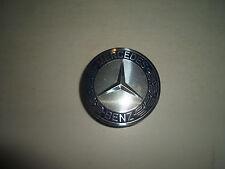 2002-2012 Mercedes Benz SLK SL S R ML GLK GL E CLK C B Hub Cap P/N 1714000025
