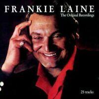 Frankie Laine - The Original Recordings (NEW CD)