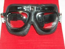 Goggles Leather fits Honda CB750 CB500 Yamaha XS650 Harley Sporster Cafe Racer