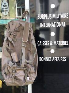 Sac à dos musette randonnée chasse marche 80L armée française légion militaire