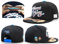 New Men Cayler Sons Hat Baseball Snapback Hip hop Adjustable Bboy Black Cap 165#