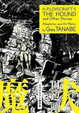 H. P. LOVECRAFT'S THE HOUND AND OTHER STORIES - TANABE, GOU (ADP) - NEW BOOK