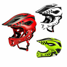 ROCKBROS Child Cycling Helmet Children Sport Motorcycle Detachable Safety Helmet