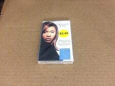DEBORAH COX THE SOUND OF MY TEARS FACTORY SEALED CASSETTE SINGLE