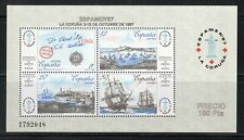 SPAIN  EUROPE STAMPS SOUVENIR SHEET MINT NEVER HINGED    LOT 37821