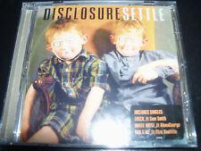 Disclosure Settle (Australia) CD - NEW
