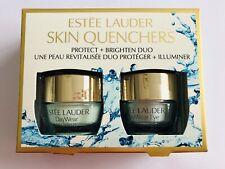 New Estee Lauder Day Wear AntiOxidant SPF15 7ml + Day Wear Cooling Eye Creme 5ml