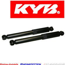 KYB 343308 2 x Stoßdämpfer OPEL Zafira,  COMBO CORSA MERIVA
