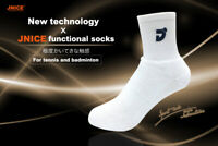 Jnice Functional Socks For Tennis & Badminton Functional & Professional 6 Pairs