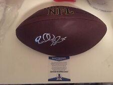 Richard Sherman Signed Replica Football