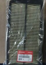 Acura OEM Engine and Cabin Air Filter Kit 2013-2018 RDX