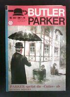 Butler Parker Nr.: 247