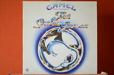 CAMEL the snow goose Nova 1975 vinyl LP MINT 1296
