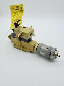 Master Pneumatic Single Point Lubricator A60061