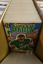 Green Lantern #'s 1-181 + Annuals + Specials DC Comics Lot
