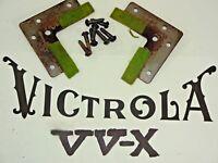 VTG - 1920 Victor Victrola VV-X Phonograph - PART / PIECE - Motor Board Support