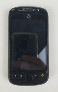 Vintage T-Mobile MyTouch 3G Slide black (T-Mobile) Smartphone untested