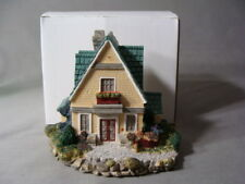 Olde England's Classic Cottage Yorkshire House With Original Box