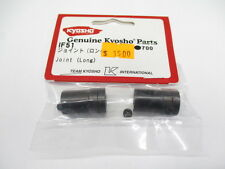 Genuine Kyosho Metal Steel Long Joint Outdrive Set (2) #IF51 OZ RC Models
