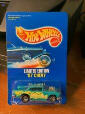 1994 Hot Wheels Limited Edition '57 Chevy