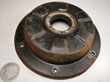 84 HONDA ATC200S REAR BRAKE DRUM COVER GUARD PLATE