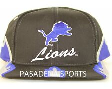 "DETROIT LIONS VINTAGE ""DREW PEARSON"" SNAPBACK CAP NWT nfl stafford"
